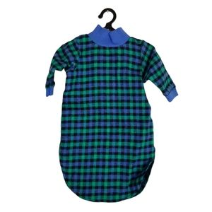 American Girl Pleasant Company Flannel Nightgown